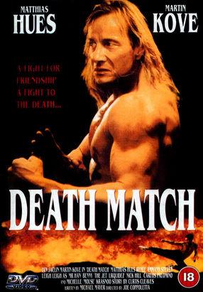 Poster: Death Match