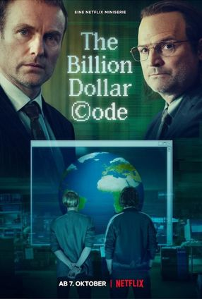 Poster: The Billion Dollar Code