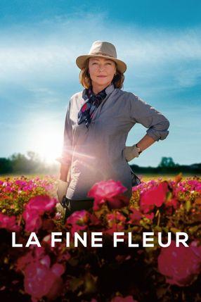 Poster: Der Rosengarten von Madame Vernet