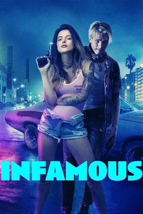 Poster: Infamous