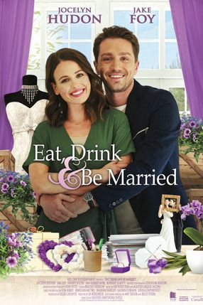 Poster: Eat, Drink and Be Married
