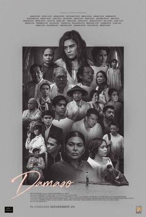 Poster: Damaso