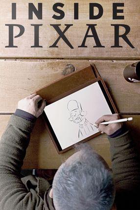 Poster: Inside Pixar