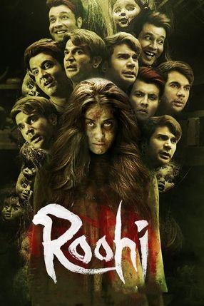 Poster: Roohi