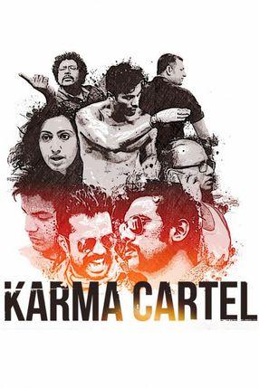 Poster: Karma Cartel