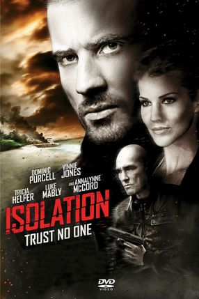 Poster: Isolation