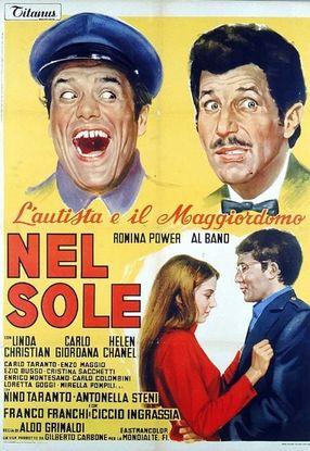 Poster: Nel sole
