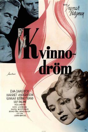 Poster: Frauenträume