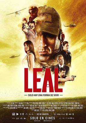 Poster: Leal