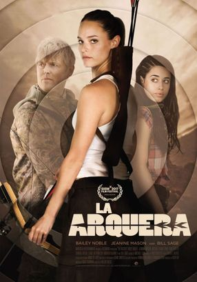 Poster: The Archer