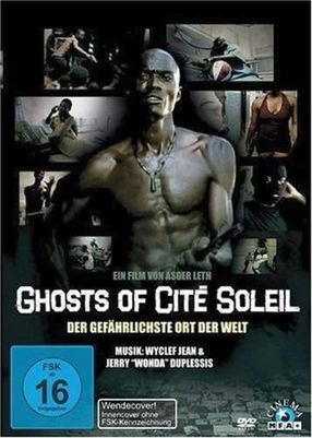 Poster: Ghosts of Cité Soleil