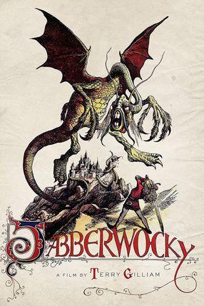 Poster: Monty Python's Jabberwocky