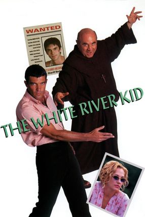 Poster: The White River Kid