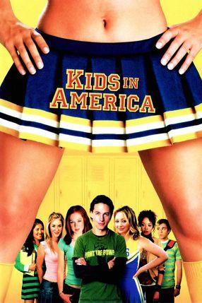 Poster: Kids in America