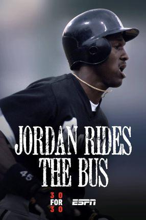Poster: Jordan Rides the Bus