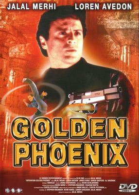 Poster: Operation Golden Phoenix