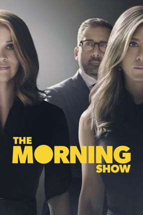 Poster: The Morning Show