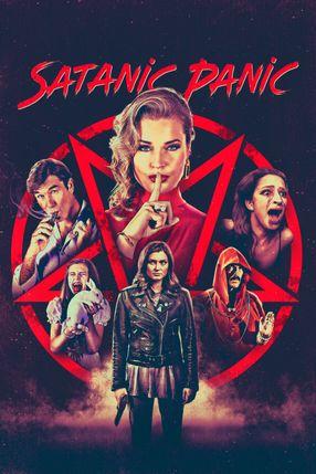 Poster: Satanic Panic