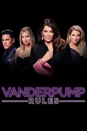 Poster: Vanderpump Rules