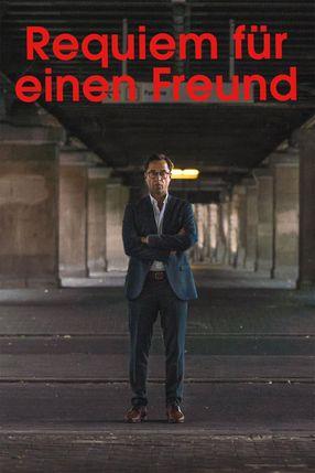 Poster: Vernau - Requiem für einen Freund