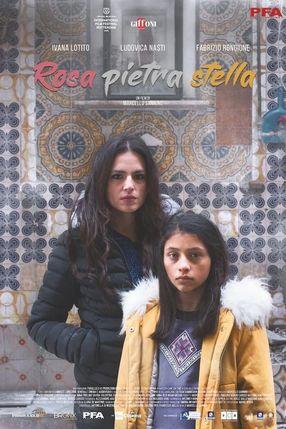 Poster: Rose Stone Star