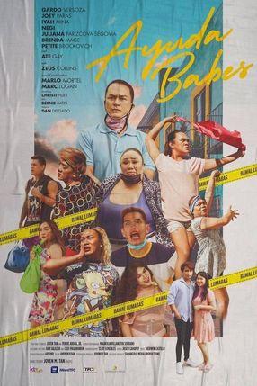 Poster: Ayuda Babes