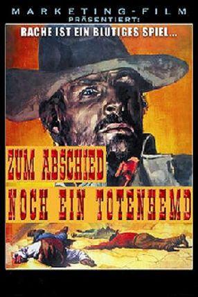 Poster: Zum Abschied noch ein Totenhemd