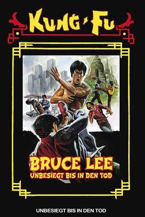 Poster: Bruce Lee - Unbesiegt bis in den Tod