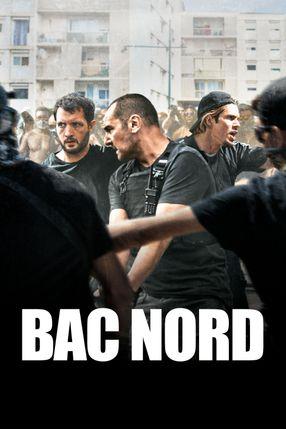 Poster: BAC Nord - Bollwerk gegen das Verbrechen
