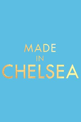 Poster: Made in Chelsea