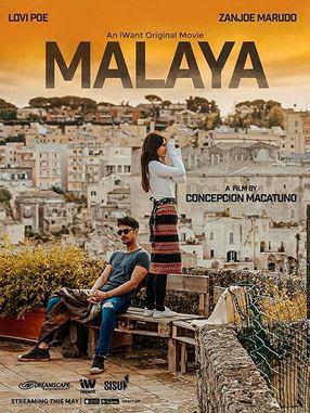Poster: Malaya