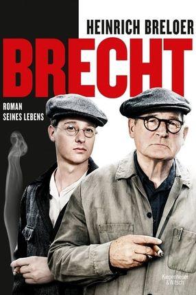 Poster: Brecht und das Berliner Ensemble