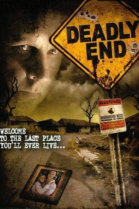 Poster: Neighborhood Watch - Dead Next Door