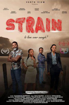 Poster: Strain