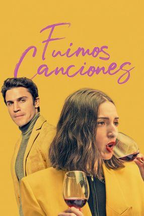 Poster: Wir waren wie Lieder