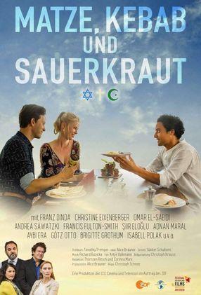 Poster: Matze, Kebab und Sauerkraut