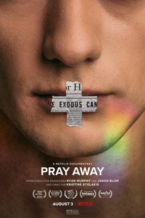 Poster: Pray Away