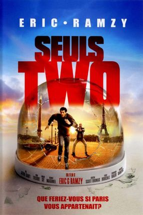 Poster: Seuls Two