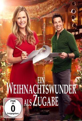 Poster: Ein Weihnachtswunder als Zugabe