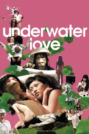 Poster: Underwater Love