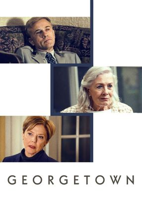 Poster: Georgetown