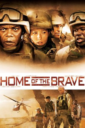 Poster: Home of the Brave