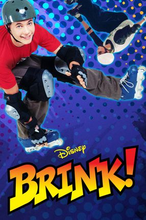 Poster: Brink!