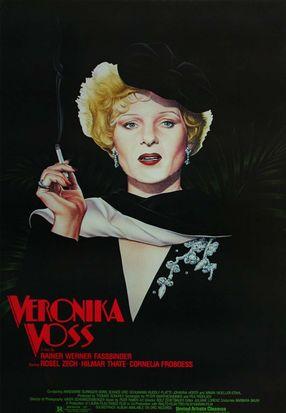 Poster: Die Sehnsucht der Veronika Voss
