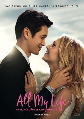 Poster: All My Life - Liebe, als gäbe es kein Morgen