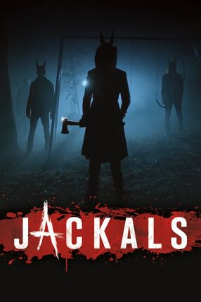 Poster: Jackals