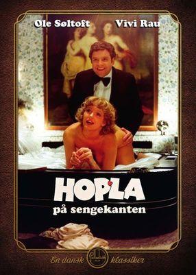Poster: Hilfe, meine Frau ist eine Hostess