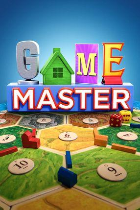 Poster: Gamemaster
