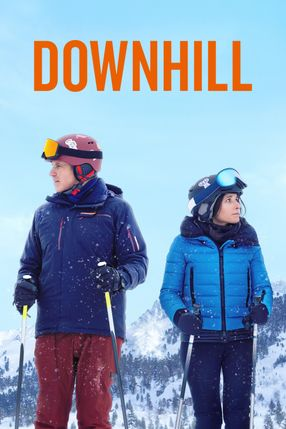 Poster: Downhill