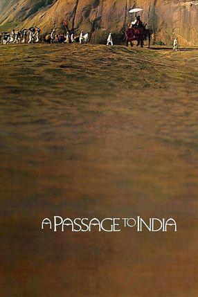 Poster: Reise nach Indien